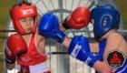 Детский бокс Киев