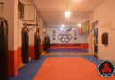 Миксфайтер Тайский бокс в Киеве на Позняках на базе СК «Кортез»