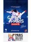 Турнир карате! Украинская сборная приглашена 26-28 января в Париж!