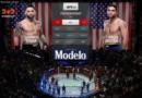 UFC 222. Брайян Ортега - Френки Эдгар. Видео боя.