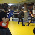 Бокс Киев. Топ 10 секций по боксу