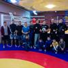 ММА для взрослых - тренировки в Киеве.