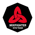 Миксфайтер Киев Логотип