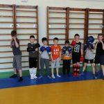 Детские соревнования по кикбоксингу  12 июня 2021