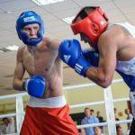 Бокс на Шулявке